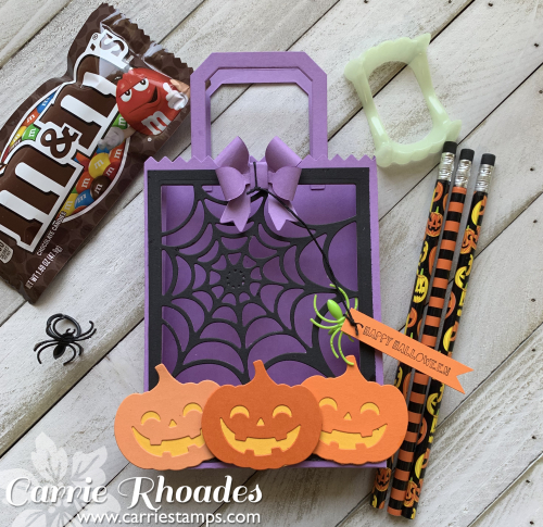 Trick or treat bag 3