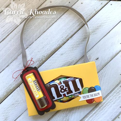 M-n-m purse 2
