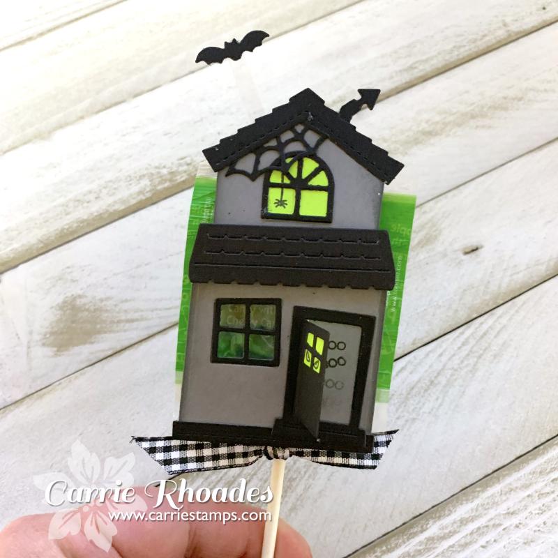 Build a house sucker 3