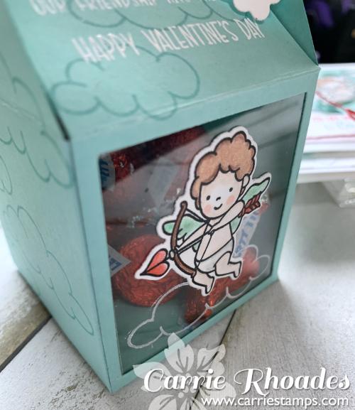 Cupids Box 2
