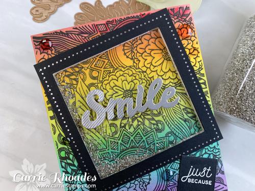 Smile shaker 4