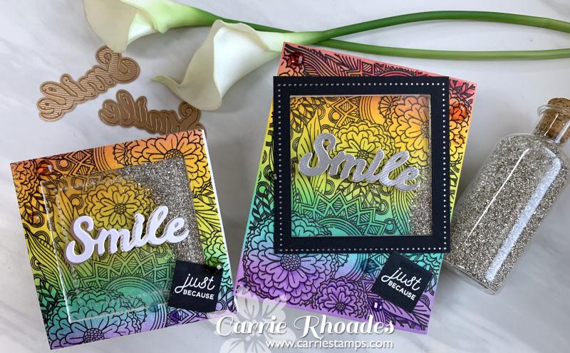 Smile shaker 5
