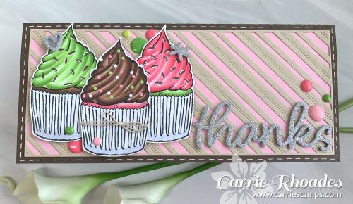 Digi cupcake 1