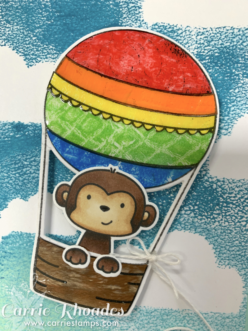 Balloon gel press 4