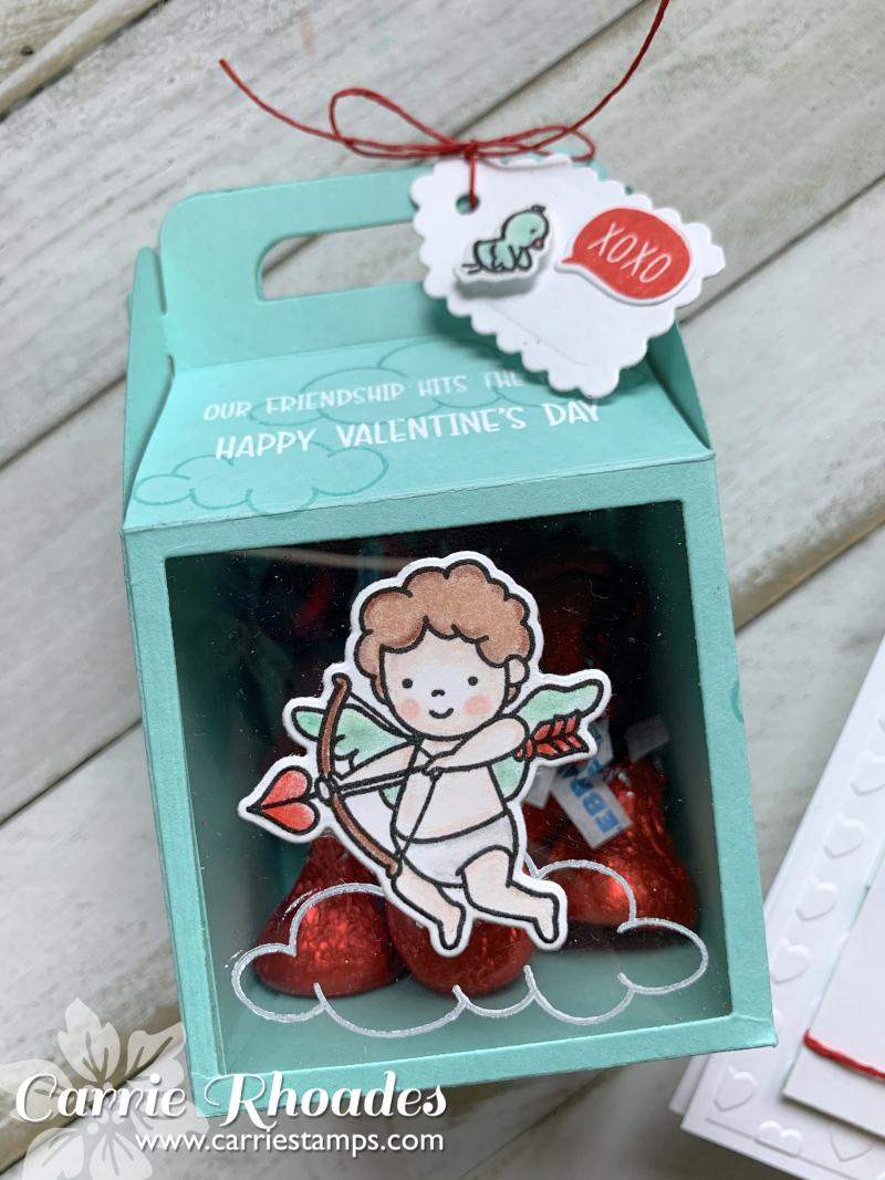 Cupids Box