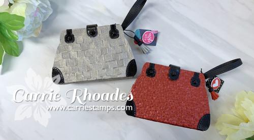 Clutch purses 1