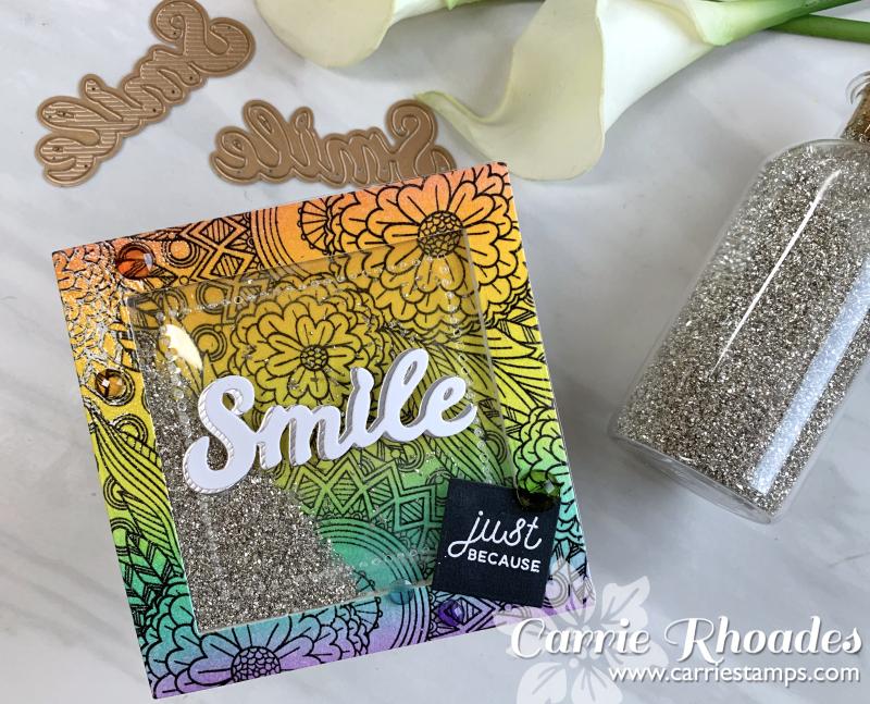 Smile shaker 1