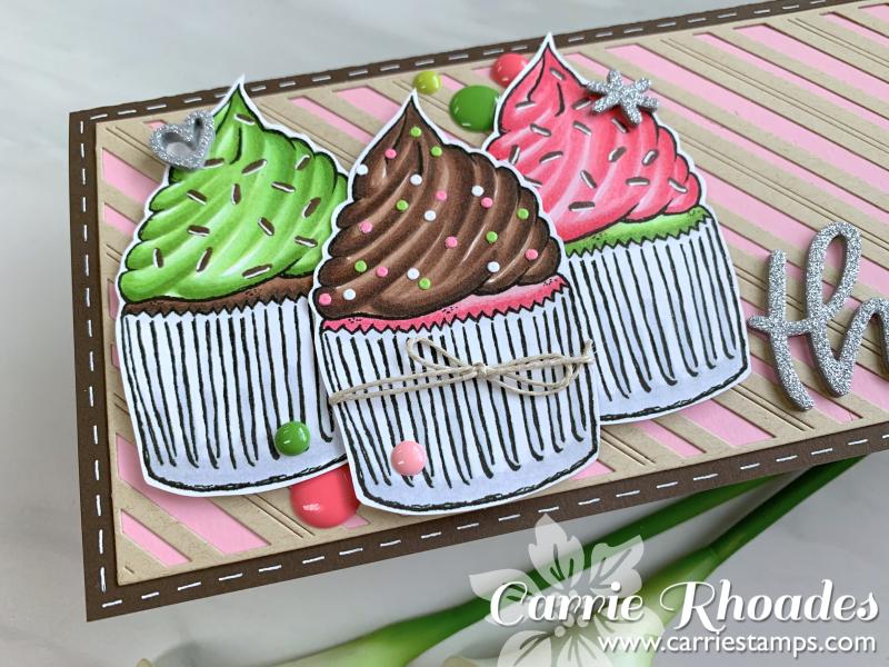 Digi cupcake 2