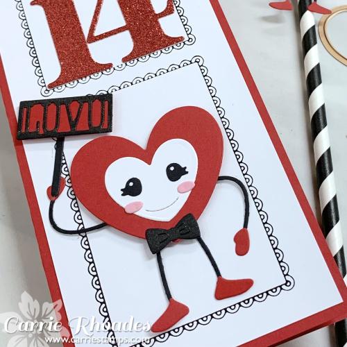 Dancin hearts