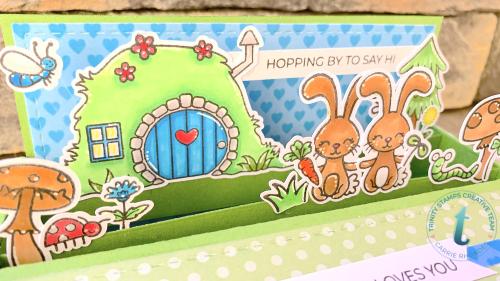 Bunny burrow wide card 3
