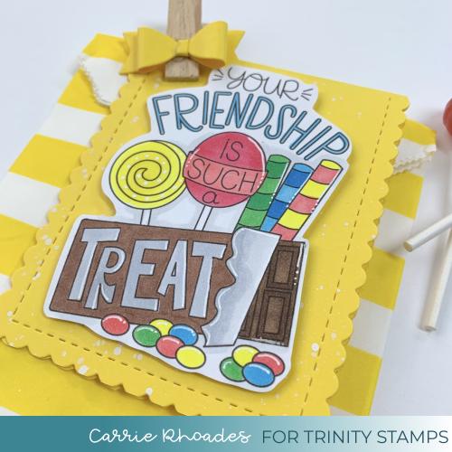 Sweet friendship 5