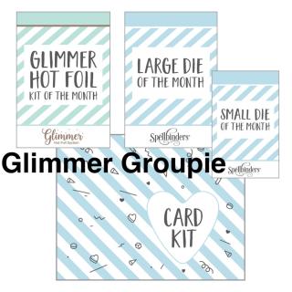 Glimmer Groupie
