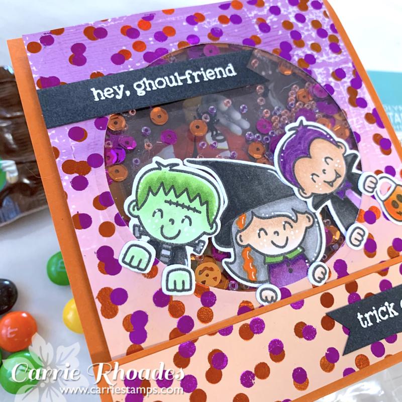 Peek a boo matchbook 2