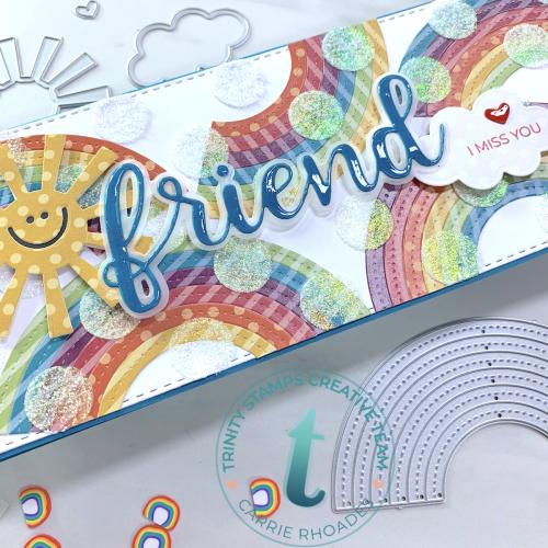Rainbow funshine 5