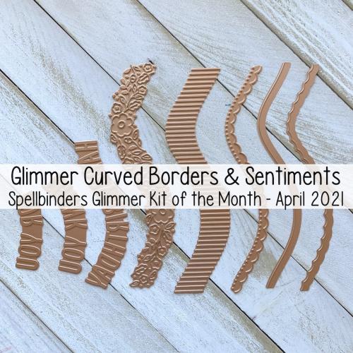 Glimmer Kit April '21