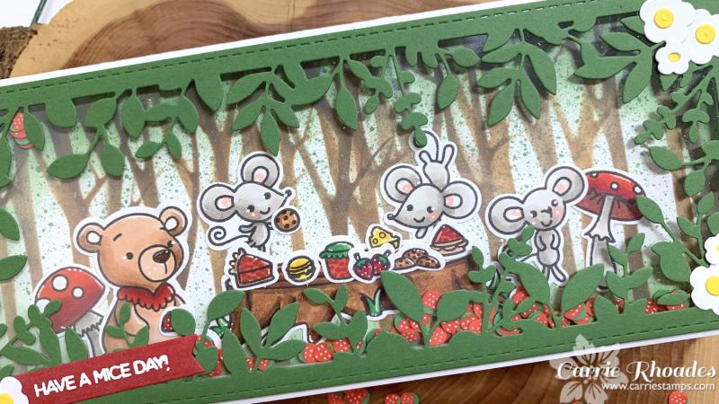 Teddy bear picnic 2