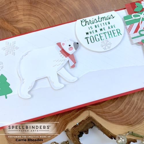 Be merry projects 8