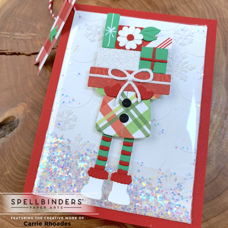 Be merry projects 9