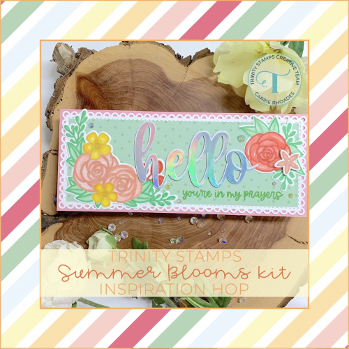 Summer blooms ig cover