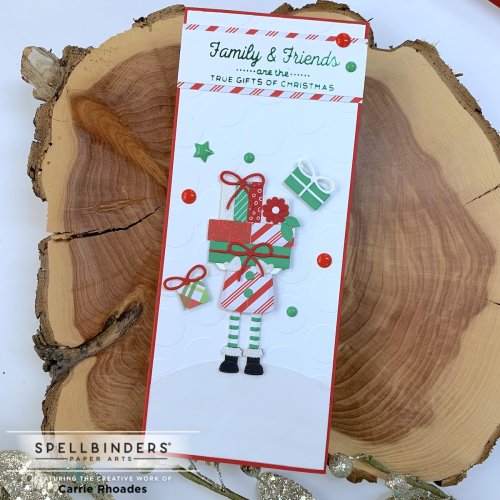 Be merry projects 3