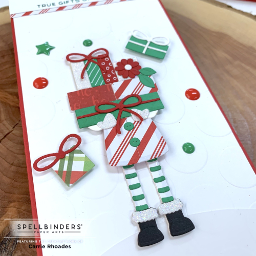 Be merry projects 6