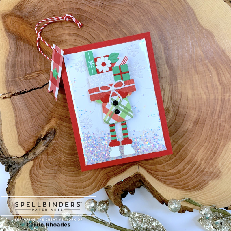 Be merry projects 4