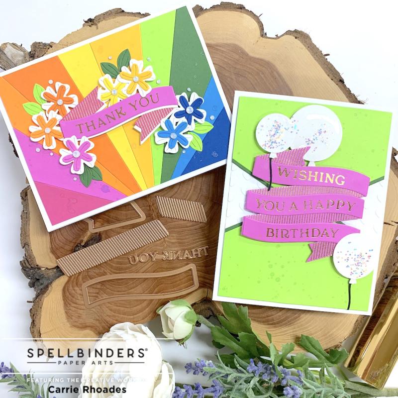 Glimmer banner cards 1