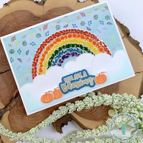 Harvest rainbow 1