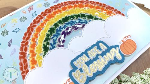 Harvest rainbow 3