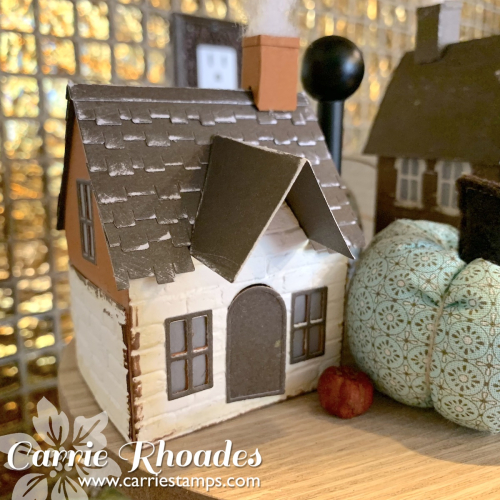 Village collection fall house 3 _Carrie Rhoades