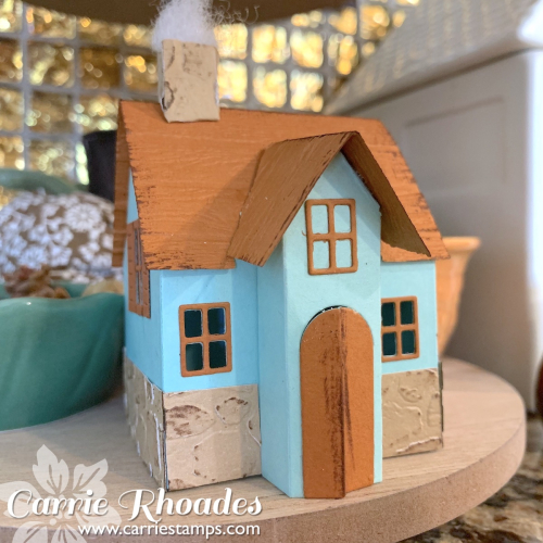 Village collection fall house 1 _ Carrie Rhoades