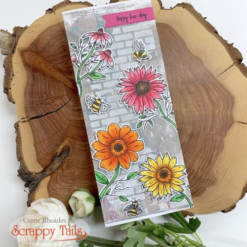 Bricky daisy 4