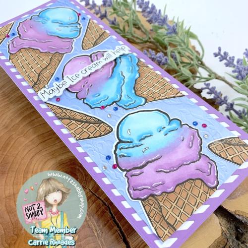 Challenge 4 icecreams 2