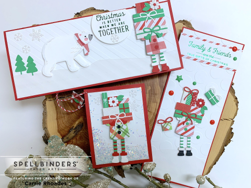 Be merry projects 1