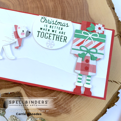 Be merry projects 7