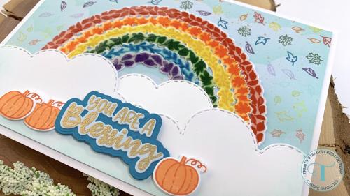 Harvest rainbow 4