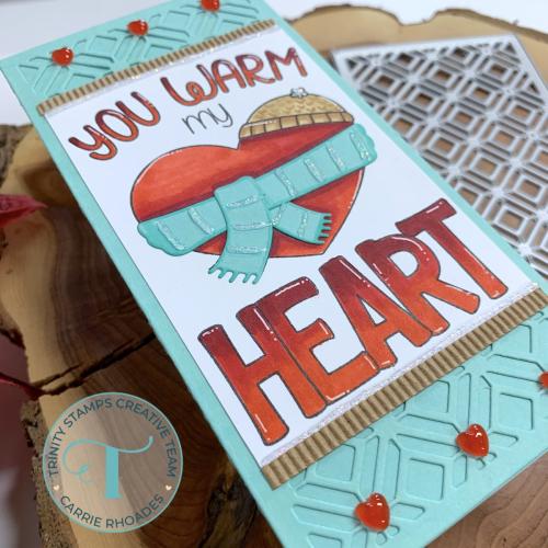 Warm heart 3